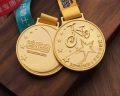 金色獎牌廠,運動會比賽獎章