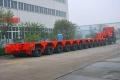 南京到清遠回程車6.8-13米爬梯車