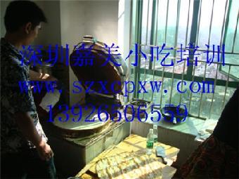 葱油饼做?学做葱油饼用设备?深圳葱青岛铜龙虾扣图片