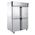 不銹鋼冷柜 不銹鋼立式冰柜