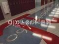环氧磨石地坪的适用范围 南京艺术磨石地坪