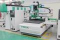 自動木工雕刻機生產廠家 模壓門板數控生產線