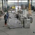 化工廠疊螺機 疊螺污泥脫水機 泥漿污泥污水處理設備