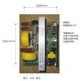 300W純正弦波電子調壓板0V起調短路過溫過流保護