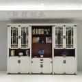 锐镁铝业合金浴室柜橱柜门全铝整板家具橱柜鞋柜衣柜