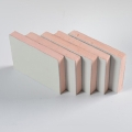 雙面彩鋼酚醛復合保溫板