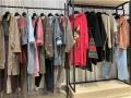 北京品牌艾萊依女裝貨源走份批發