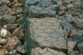 生態江河整治綠格網保護環境