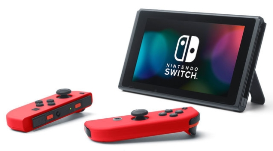 任天堂Switch将推Pro版 升级处理器强化散热效能与<a href=