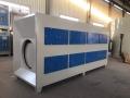 活性炭吸附箱装置废气处理车间除味净化器意彩注册设备湫鸿环保