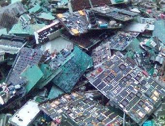 北京线路板高价回收公司