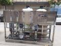 供應河南2噸雙極反滲透設備 二級反滲透裝置廠家
