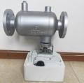 浙江雙慶直通式反沖洗過濾器 ZPG-L