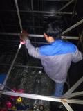 深圳羅湖區二次供水設施水塔水池清洗及水質委托檢測
