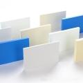 防水耐用PVC發泡板加工