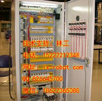 天津南开区水厂变频;施工自动控制柜;施耐德p桥式双梁起重机pdf电气图纸图片