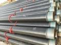 石油部專用3PE螺旋鋼管