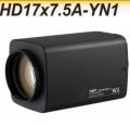 HD17x7.5A-YN1 富士能高清变焦镜头