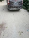 冬季商砼路面凍起砂表層罩面修補方法