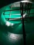 高温烟道防腐胶泥 脱硫塔内壁厂家施工