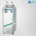 商務冰熱節能自來水過濾直飲水機商用冰熱不銹鋼飲水機