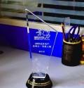 湛江广州水晶奖杯低价促销广州水晶奖杯广州水晶工艺品