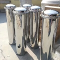 供應反滲透設備精密過濾器 不銹鋼保安過濾器廠家批發