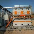 鑄造行業廢氣處理催化燃燒設備批量訂購