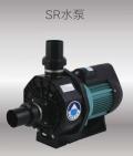 爱克泳池水泵游泳池设备增压过滤循环超静吸污水泵 塑