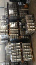 安徽各种果袋绑扎丝厂家 1吨果袋扎丝多钱