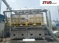 废气催化燃烧装置-嘉特纬德-温州催化燃烧设备
