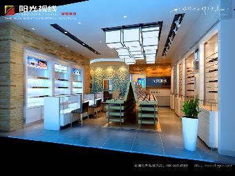 新成立的眼镜店装修公司如雨后春笋,多如牛毛,有的公司完全是皮包公司