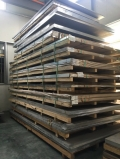 YH75鋁板有賣航空專用YH75鋁板質量可靠