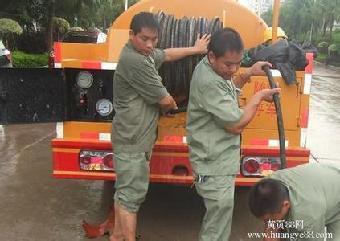 桂林疏通下水道厕所管道疏通公司