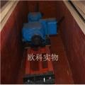 廠家直銷ZQJC氣動架柱式鉆機