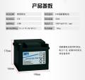 德國陽光蓄電池A412 32F10云南代理商
