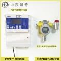 硫化氫氣體濃度報警器 H2S濃度顯示聲光報警系統