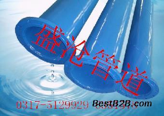 涂塑钢管生产厂家-盛沧管道