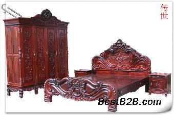蘇州高價回收紅木家具 榆木家具仿古茶樓家具收購