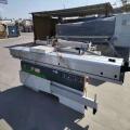 出售二手木工機械設備南興精密鋸二手90度精密推臺鋸