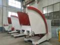 新疆大型礦山鋸石機,大理石鋸石機多少錢一臺