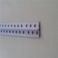 金屬T型線鍍鋅板石膏板補縫線沖筋條使用方法