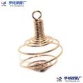 三亞彈簧廠生產磷表銅線壓力彈簧電器彈簧
