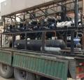 临港新城大型冷库制冷设备回收金属废铁装潢废料回收