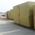 廠家批發10公分隔音巖棉板 阻燃巖棉板