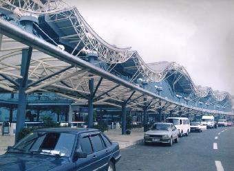 飞机场大型钢结构网架刷油漆防腐公司