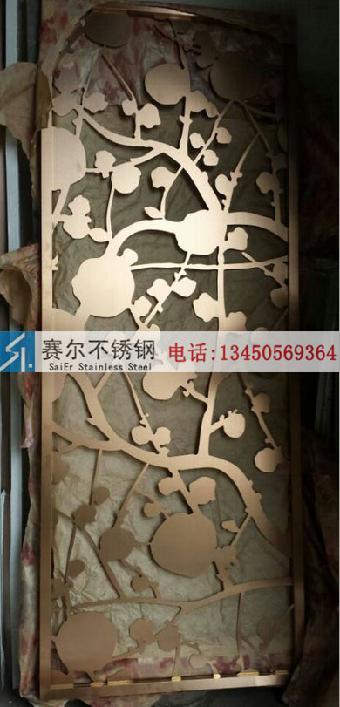 西安不锈钢装饰镂空线条,宝鸡不锈钢背景墙镂空雕花