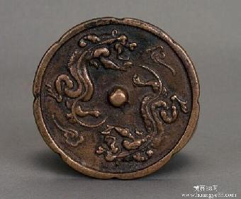 古代铜镜哪里可以私下交易