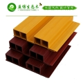 沧州生态木墙板生产销售基地