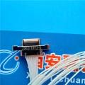 矩形密封電連接器J2A-30ZJBM插頭插座